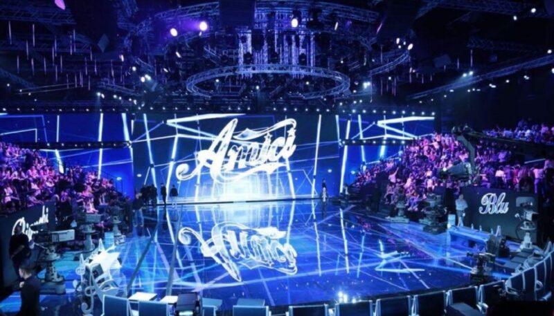 """Canale 5 stasera, 10 aprile: """"Amici – Il Serale"""""""
