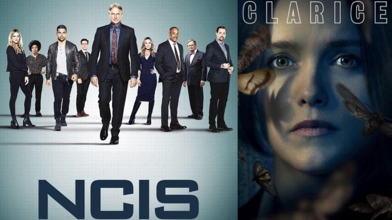 Stasera in tv 9 aprile: Clarice e Canzone Segreta