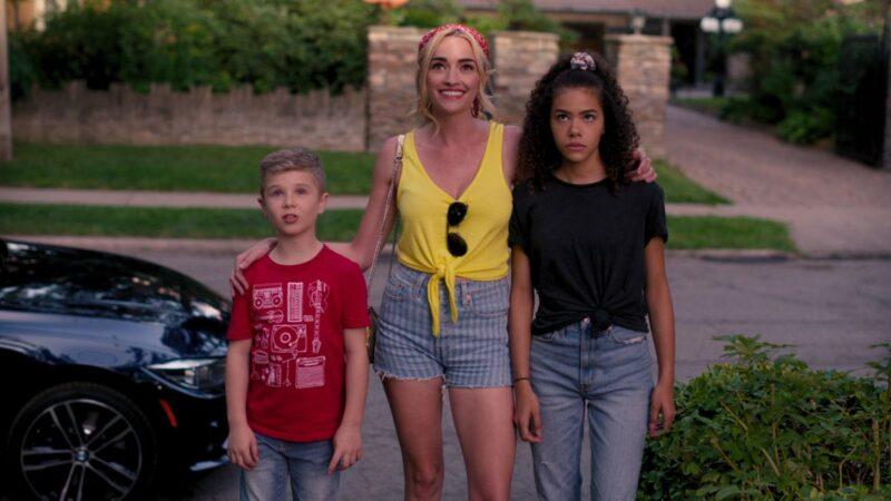 Netflix, Ginny e Georgia: in arrivo la seconda stagione