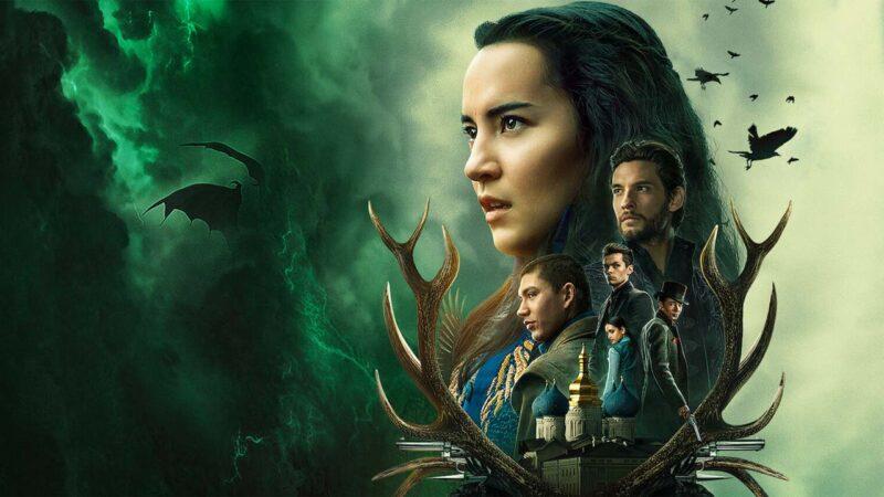 Netflix, Tenebre e Ossa: confermata la seconda stagione