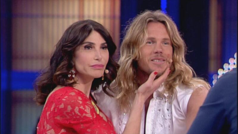 Paolo Bonolis: perché ha scelto Carmen Di Pietro?