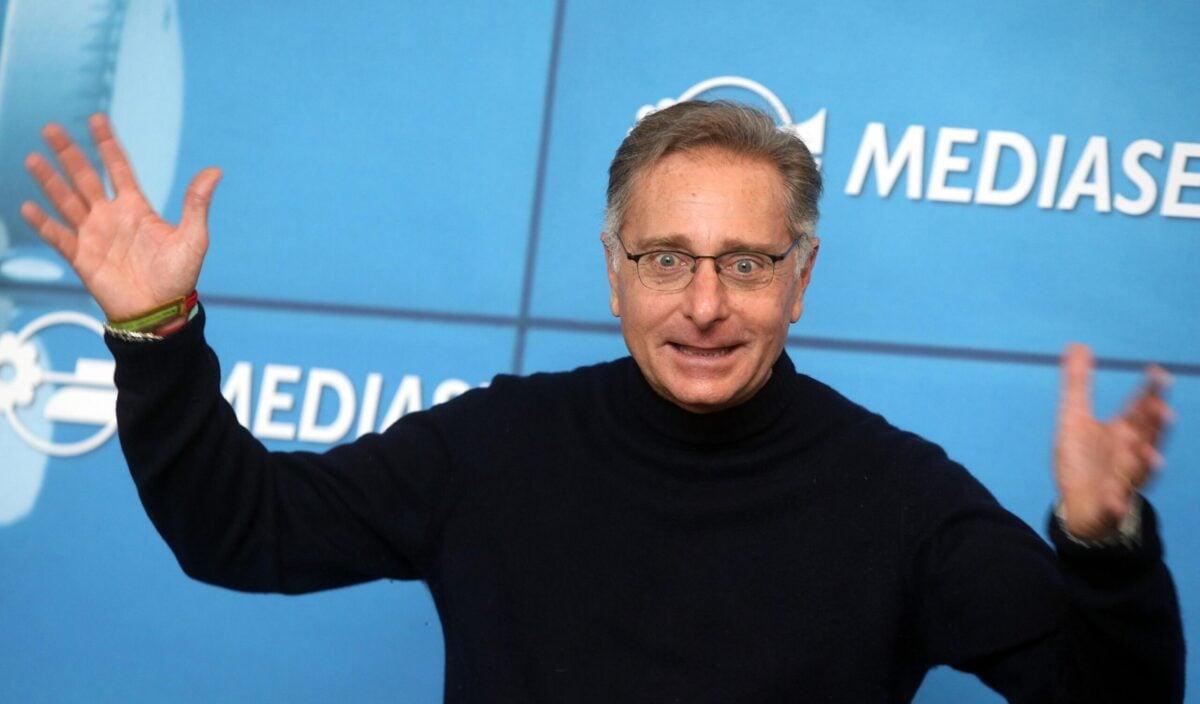 Paolo Bonolis: nessun addio a Mediaset