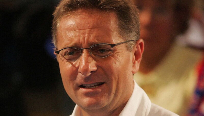 Paolo Bonolis batte Barbara d'Urso
