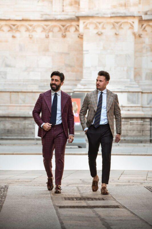 Stile Napoletano: Ciro Marigliano, il sarto di Napoli che ha rivoluzionato la moda