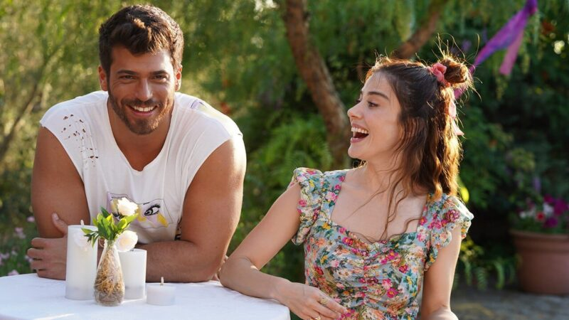 Can Yaman: Mr Wrong sostituisce Uomini e Donne