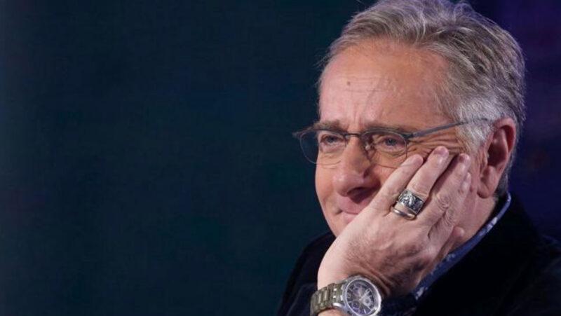 Paolo Bonolis: quanto costa il suo orologio?
