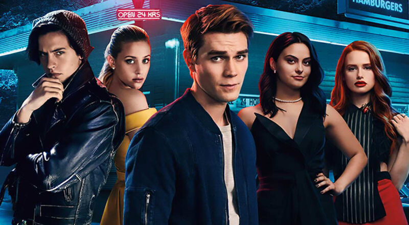 Soap opera in tv, oggi 8 maggio: Riverdale, Friends, Lie to Me