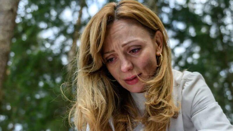 Tempesta d'amore: Ariane minacciata da Cristoph?