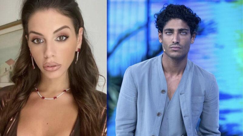 Temptation Island: Francesco Chiofalo smaschera Akash e Antonella Fiordalisi