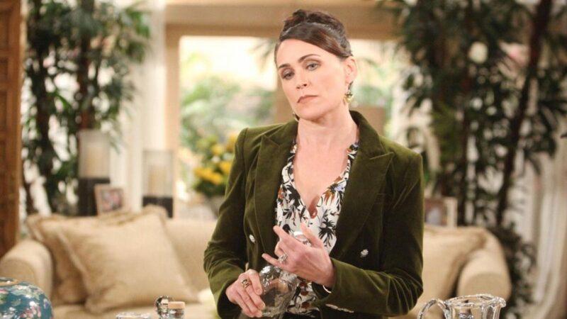 Beautiful anticipazioni oggi 13 Giugno, Quinn: il suo piano di vendetta contro Brooke