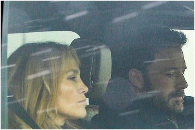 Jennifer Lopez e Ben Affleck: il ritorno di fiamma