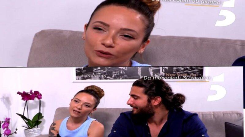 Natascia e Alessio: confermata la quinta coppia di Temptation Island