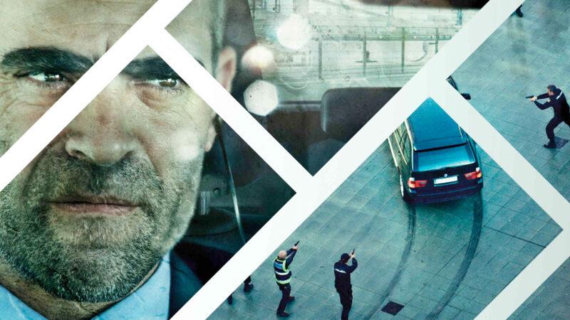 Netflix, Desconocido – Resa dei Conti: trama e cast