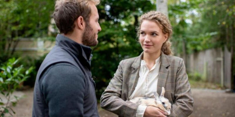 Tempesta d'amore anticipazioni oggi 14 giugno, Maja e Florian: tra paure e passione