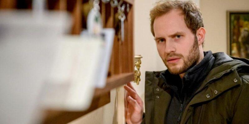 Tempesta d'amore anticipazioni oggi 17 Giugno: diatribe tra Florian e Werner