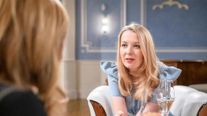 Tempesta d'amore anticipazioni oggi 20 Giugno: Selina scopre la verità e litiga con Ariane
