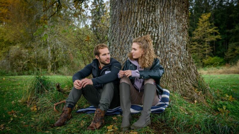 Tempesta d'amore anticipazioni oggi 21 Giugno: Maja è sempre più innamorata di Florian