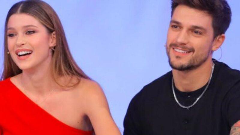 Temptation Island, Andrea Zelletta e Natalia Paragoni: proposti dal pubblico, l'uomo risponde