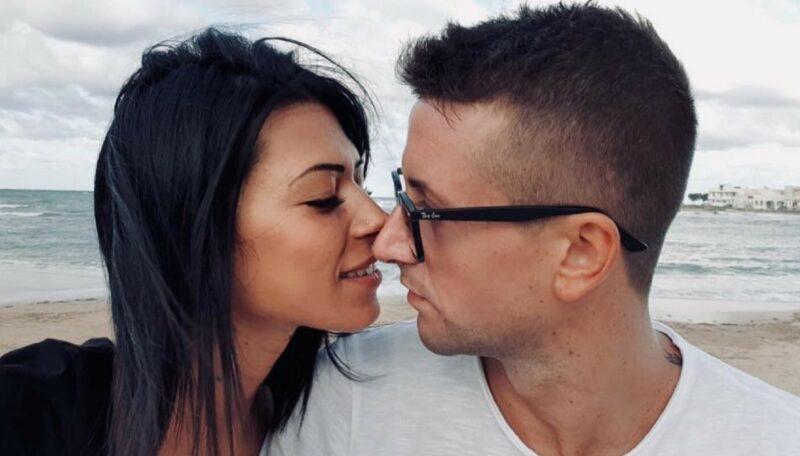 Temptation Island, novità per Valentina e Oronzo: la gravidanza e il primo figlio