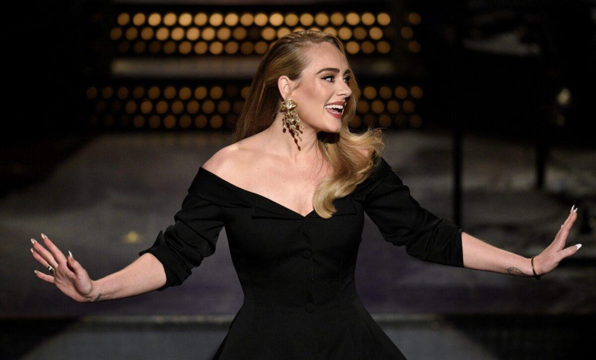 Adele: la sua nuova fiamma è un noto volto dello sport
