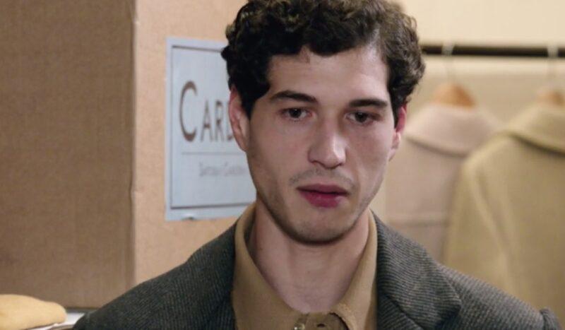 Il Paradiso Delle Signore, anticipazioni sesta stagione: l'addio a Rocco Amato