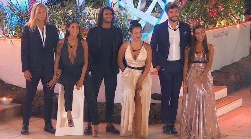 Love Island: ecco i vincitori