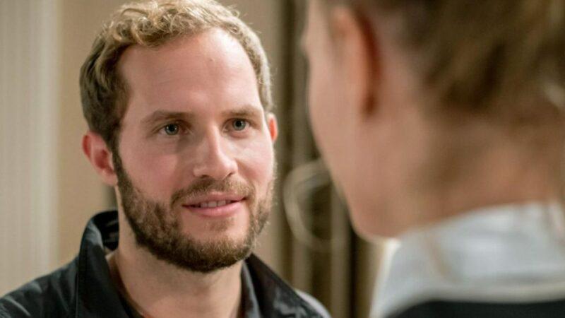 Tempesta d'amore anticipazioni oggi 18 Luglio: Florian reagisce e sconvolge Maja