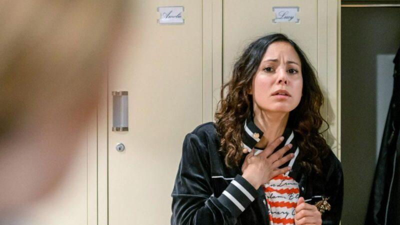 Tempesta d'amore anticipazioni oggi 3 Ottobre: nuovo litigio tra Vanessa e Max