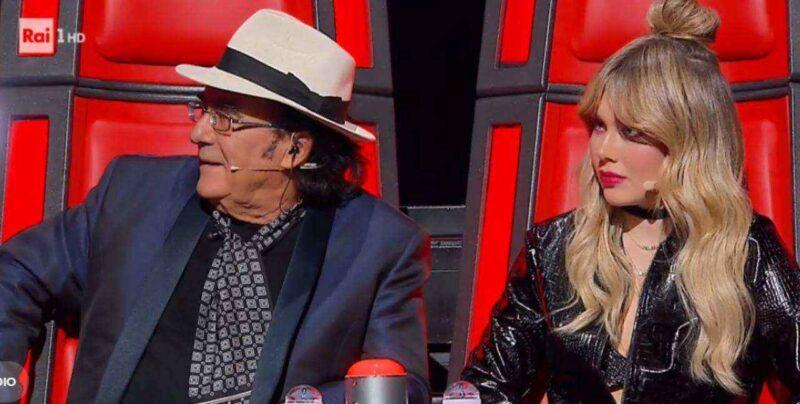 The Voice Senior: Albano e Jasmine fuori dalla giuria?
