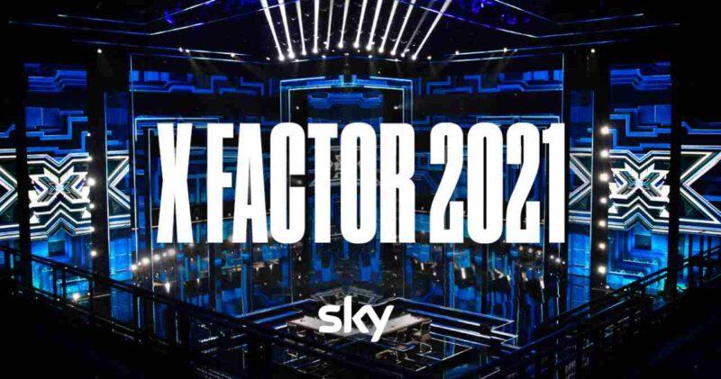 X Factor 2021: tutte le novità