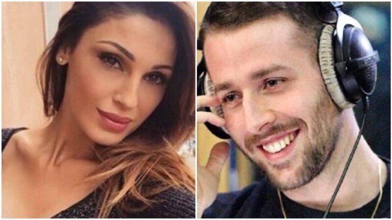 Anna Tatangelo e Livio Cori ufficiale: sono una coppia