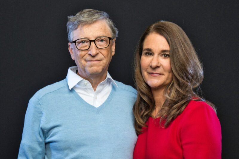 Bill Gates e Melinda: i dettagli del divorzio