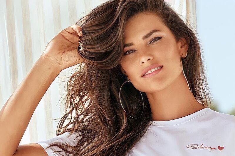 Dayane Mello: la modella rincontra la sua famiglia in Brasile