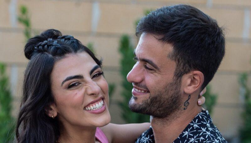 Giulia Salemi e Pierpaolo Pretelli presto sposi?