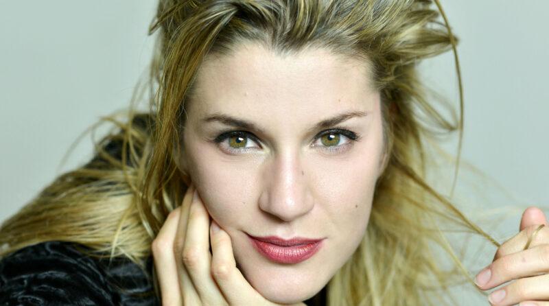 Il Paradiso Delle Signore, Alice Torriani: chi è l'interprete di Andreina Mandelli