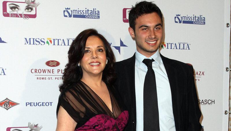 GF Vip: Patrizia Mirigliani contro Katia Ricciarelli
