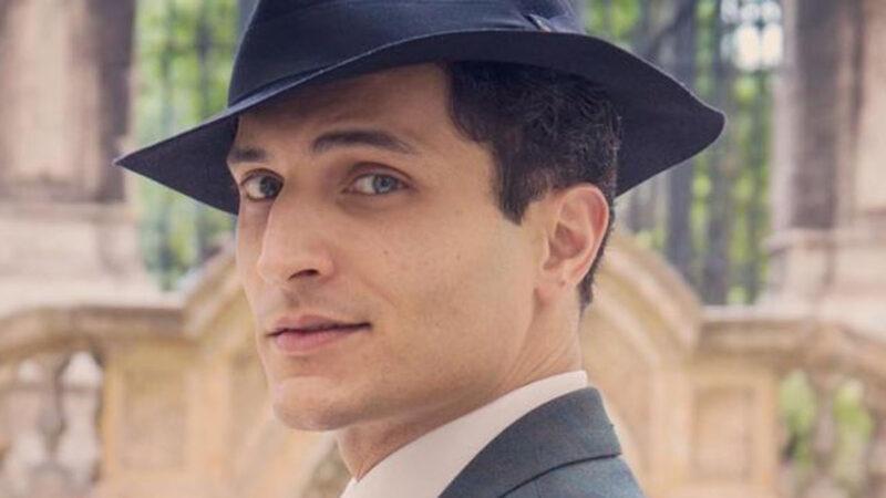 Il Paradiso Delle Signore, Alessandro Tersigni: vita e carriera dell'interprete di Vittorio