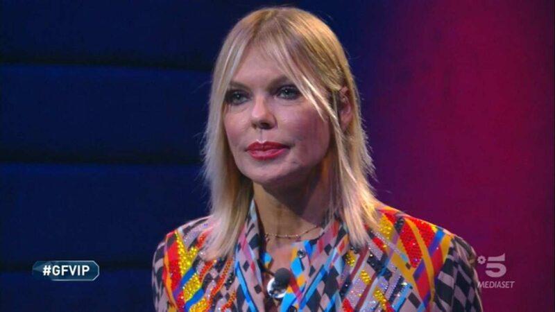 Matilde Brandi: frecciatina a Lorella Cuccarini?