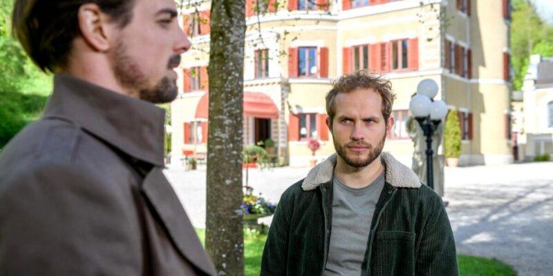 Tempesta d'amore anticipazioni oggi 19 Ottobre: le indagini di Florian