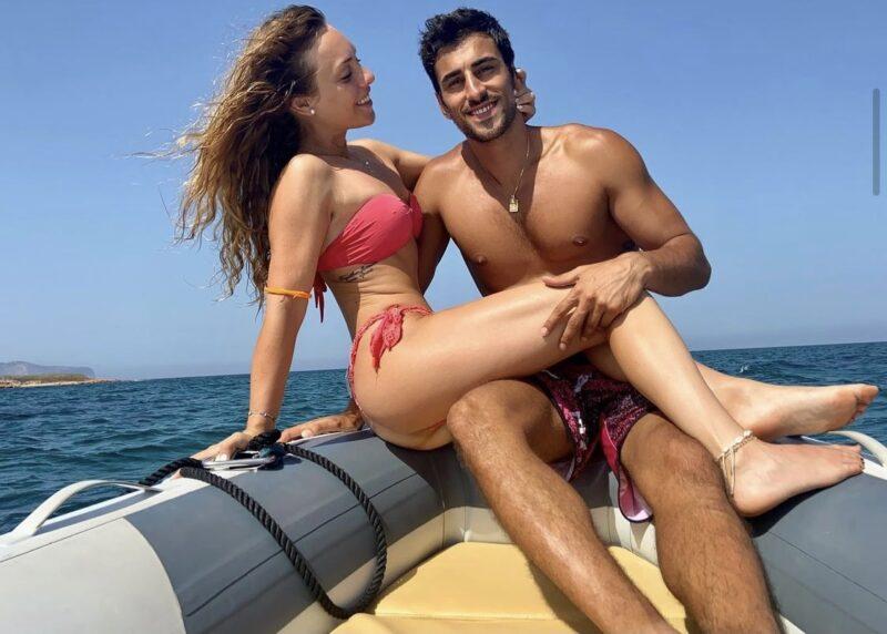 Temptation Island: Alessandro Graziani pentito?