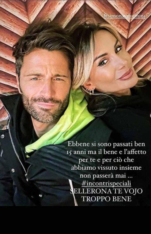 Temptation Island: Filippo Bisciglia e l'incontro con l'ex fidanzata