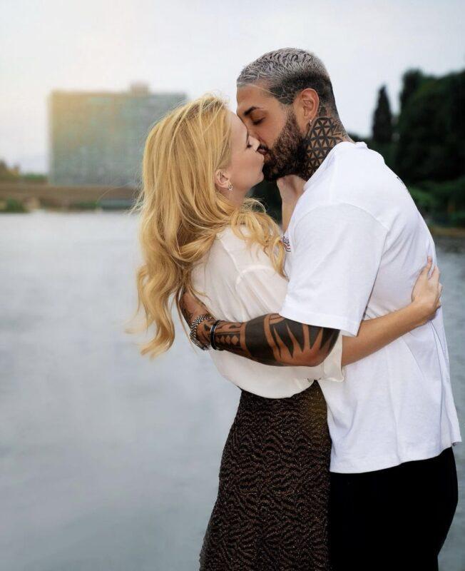 Temptation Island: Francesco Chiofalo contro le sue ex?